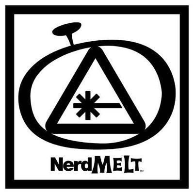 NerdMelt Showroom Social Profile