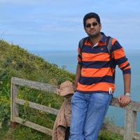 Prashant Kunnath | Social Profile