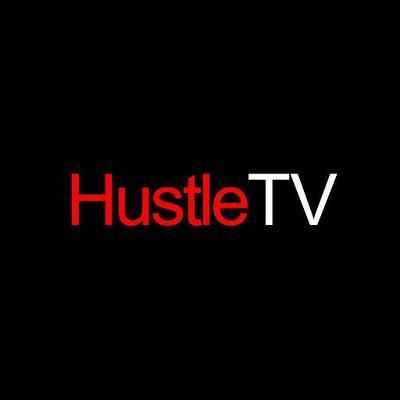 HustleTV   Social Profile