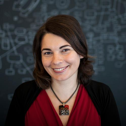 Monica Rogati Social Profile