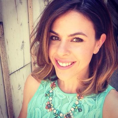 Jill Salama   Social Profile