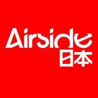 Airside日本 | Social Profile