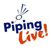 Piping Live! | Social Profile
