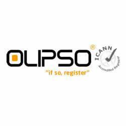 Olipso Domain Hosting