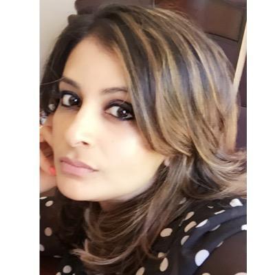 maryam colabawala | Social Profile