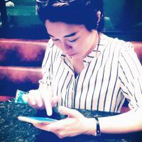 이정희 작가 | Social Profile