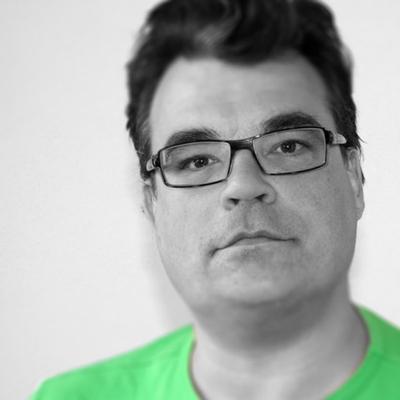 Paul Jongsma | Social Profile