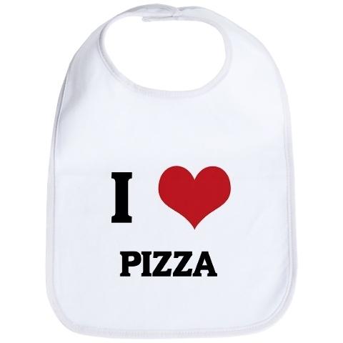 Pizza Lover Social Profile
