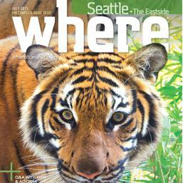 WHERE Seattle | Social Profile