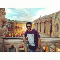 Deepanshu Singhal | Social Profile