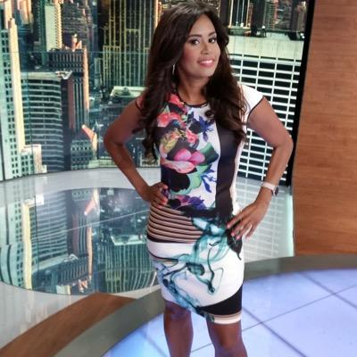 JEN DELGADO Weather | Social Profile
