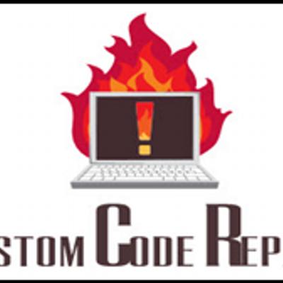 Custom Code Repairs