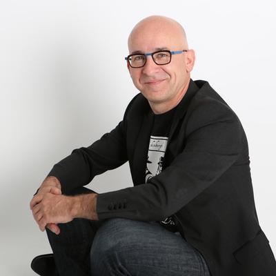 Hervé Monier | Social Profile