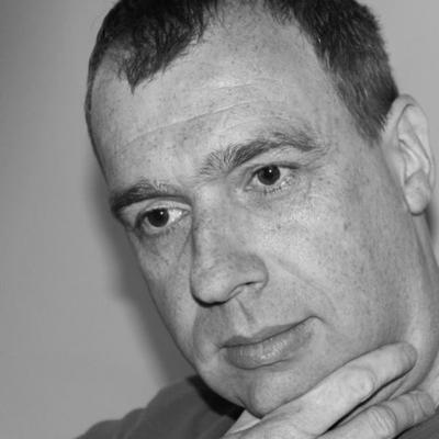 Ron Buist | Social Profile