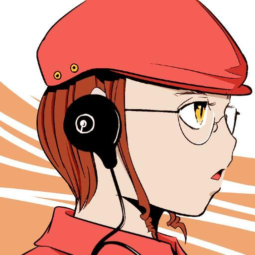 DOTs&Loops(中川一) Social Profile