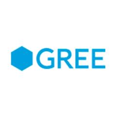 グリー株式会社 Social Profile