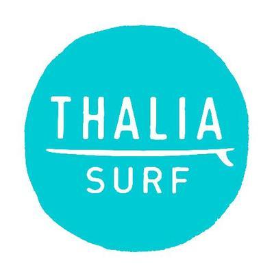 Thalia Surf | Social Profile