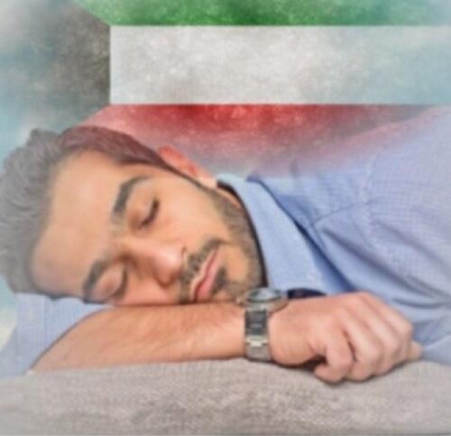 Mohammad Alsarraf ✍ Social Profile