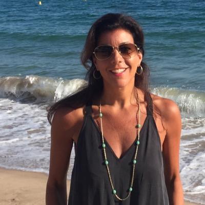 Kristen Cavallo   Social Profile