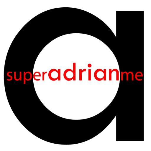 SUPERADRIANME Social Profile