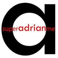 SUPERADRIANME | Social Profile