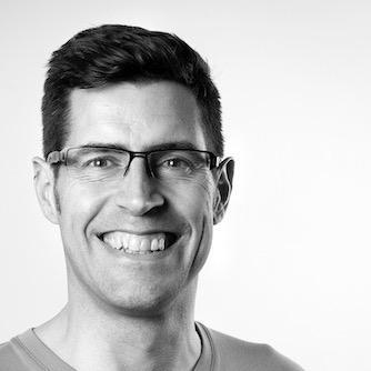 Greg Wood | Social Profile