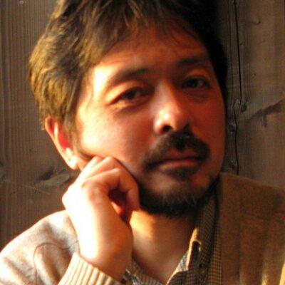 上坂浩光 | Social Profile