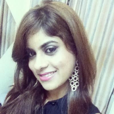 Sindhu Pawar | Social Profile