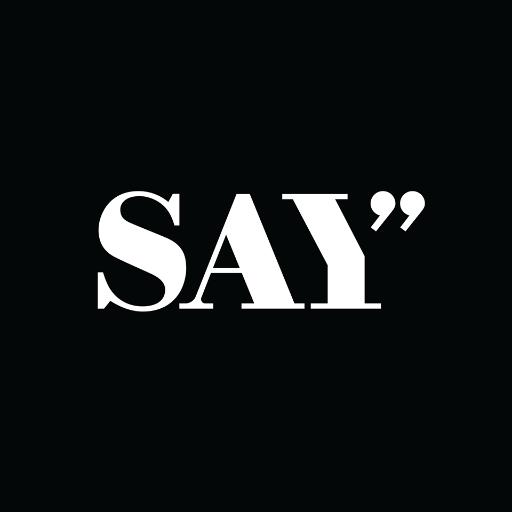 Say Media Social Profile