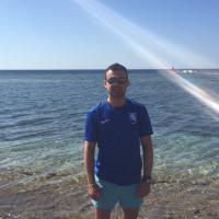 Andrew Jones | Social Profile