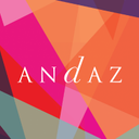 Photo of Andaz's Twitter profile avatar