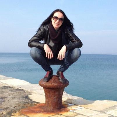 Sanja Leban Trojar Social Profile