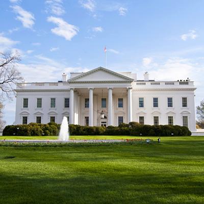 La Casa Blanca NARA Social Profile