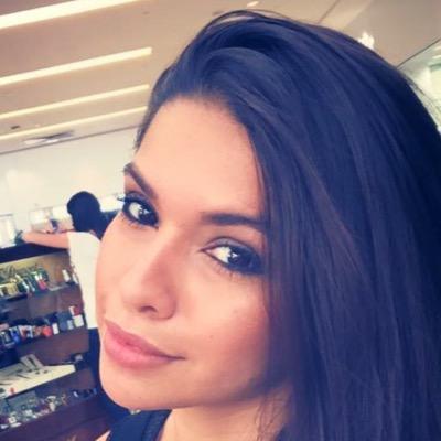MARISSA Hopson | Social Profile