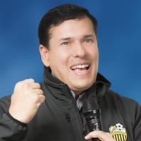 Abelardo Díaz | Social Profile
