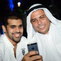 Ahmad A. Al-Asousi | Social Profile
