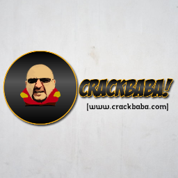CrackBaba's Twitter Profile Picture