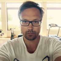 Timo Ahopelto | Social Profile