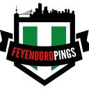 Feyenoordpings 🔴⚪️