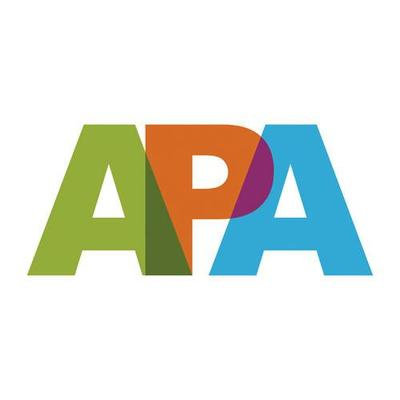 APA National | Social Profile