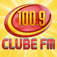 ClubeFM 100,9 É Mais | Social Profile