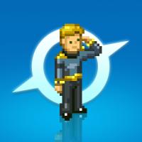 StarCommandGalaxies   Social Profile