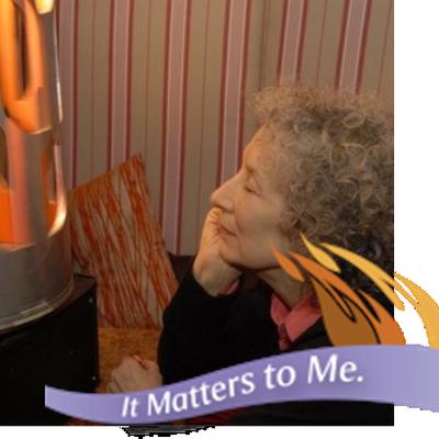 Margaret E. Atwood | Social Profile
