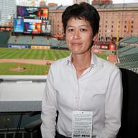 谷口輝世子KiyokoTaniguch | Social Profile