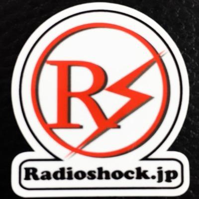 ラジオショック® Social Profile