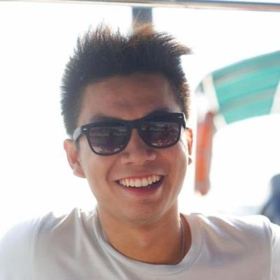 Gadiy Lim   Social Profile