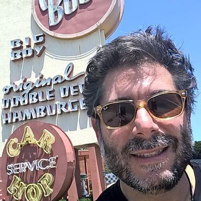 Bob Kaufman | Social Profile