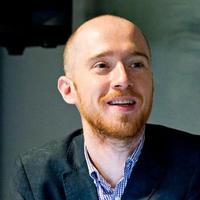 Ross McCulloch | Social Profile
