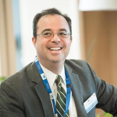 Peter Spiegel | Social Profile
