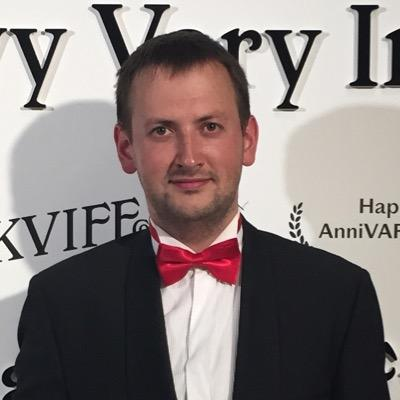 Petr P. Prokop